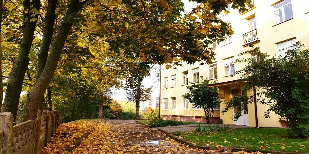 lietuviu namu bendrabutis p taraskeviciaus nuotr