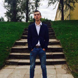 Rustam Makhmutov.